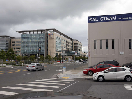 UCSF continues expansion into Dogpatch