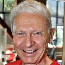 Joel Bean, DNA Treasurer
