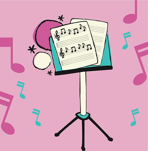 Manual de Iniciación Musical