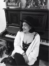 Taller de canto con Ana López