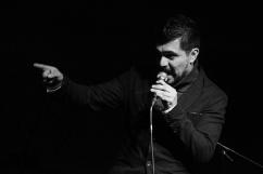 Taller de canto con Alejandro Mancera