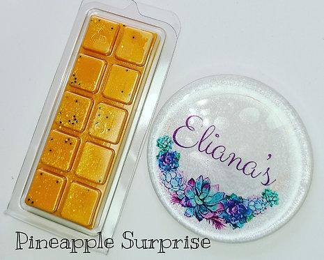 Pineapple Suprise