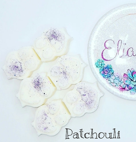 Patchouli (pack of 6)