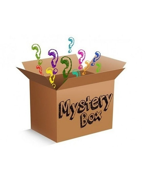 £15 Mystery Boxes