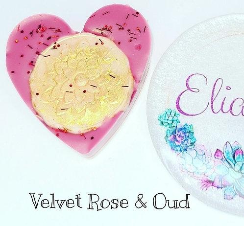 Velvet Rose & Oud