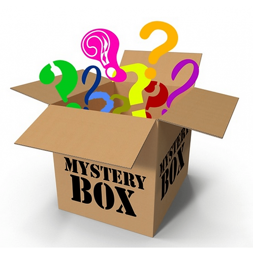 £50 Mystery Boxes
