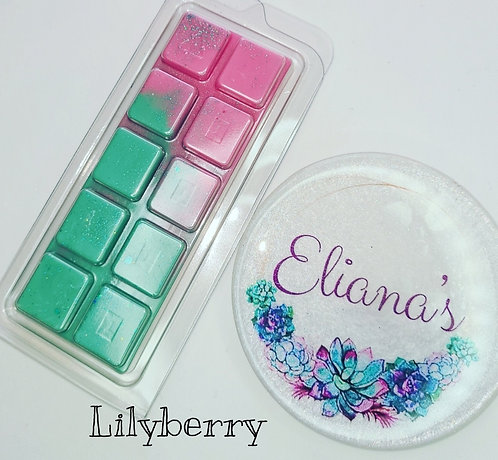 Lilyberry