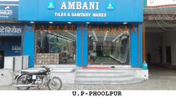 Arun Trading Co