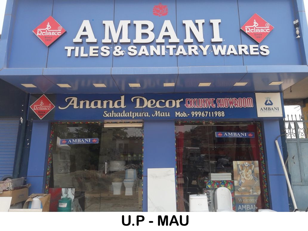 Anand Decor