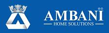 Ambani Home Solutions Home Page