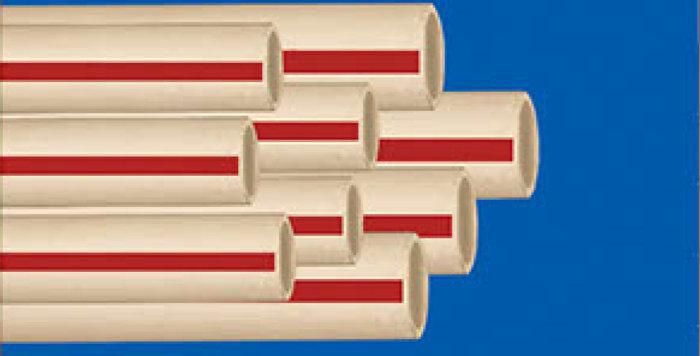 cPVC Plumbing Pipe