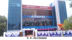 Faizabad UP