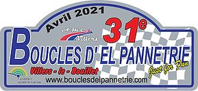 ELPANNETRIE plaque rallye 2021 avril jus