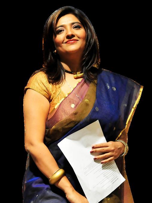 Smiling towards a new dawn, Kanu Priya moves forward...