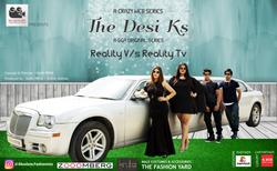 The Desi Ks Series_Poster