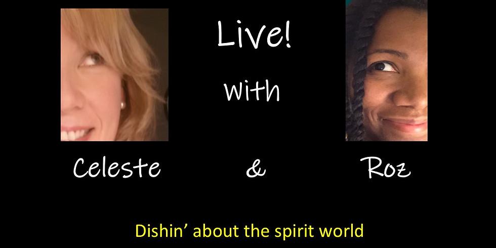 Spirit Chat Live
