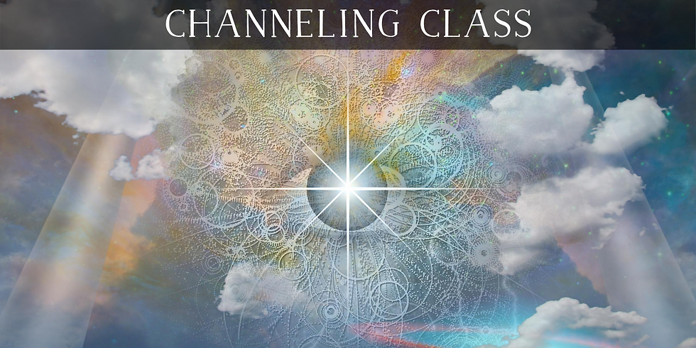 MultiDimensional Channeling Class