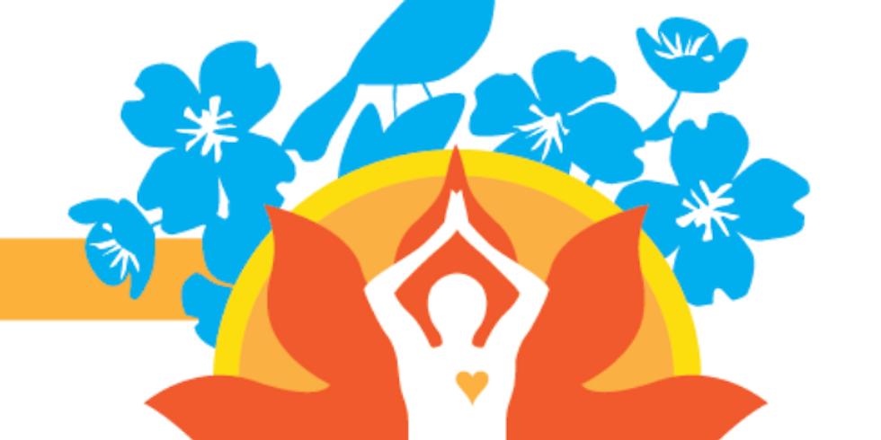 Illuminate Richmond Mind-Body-Spirit Festival