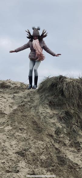 barmouth dunes