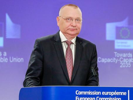 EU tables capacity-building boost
