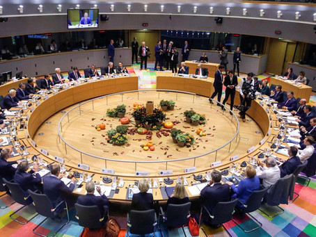 Taxonomy, tax onna you: Commission launches new guidelines on EU collective nouns