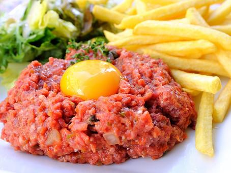 Belgium to rename filet américain following, you know, everything