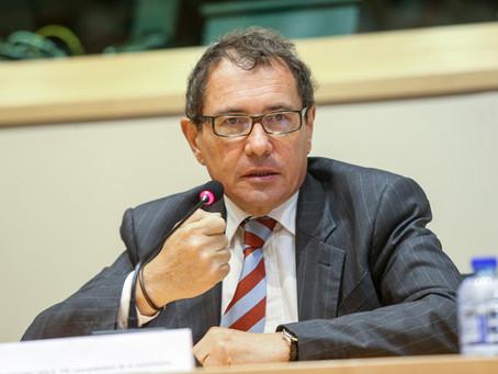 Double-disgraced MEP disputes €150k staff-salary clawback