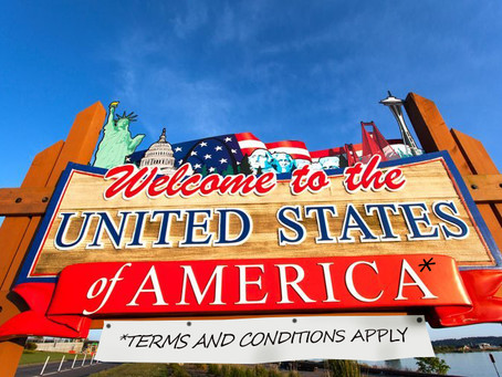 7 things that have changed about America since Europeans last visited