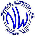Nic Wands Junior Team logo
