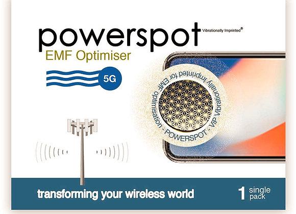 Powerspot EMF Optimiser