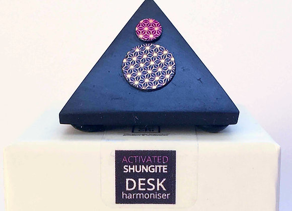 ViP® Shungite Desk and Room Harmonisers
