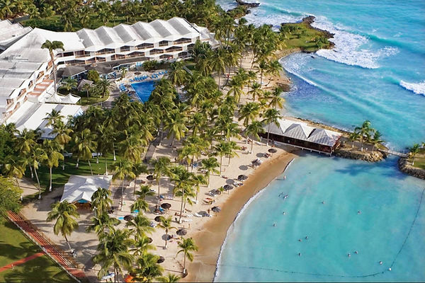 hotel-fleur d epee gosier guadeloupe location jet-ski