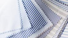Shirt Fabrics for Summer!