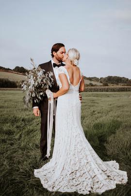 Jessi & Markus