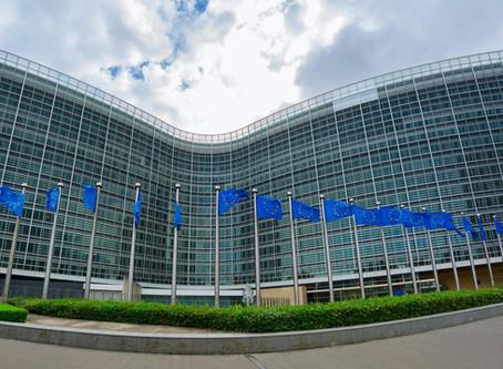 歐盟委員會舉辦區塊鏈發展競賽,最高獎勵為500萬歐元