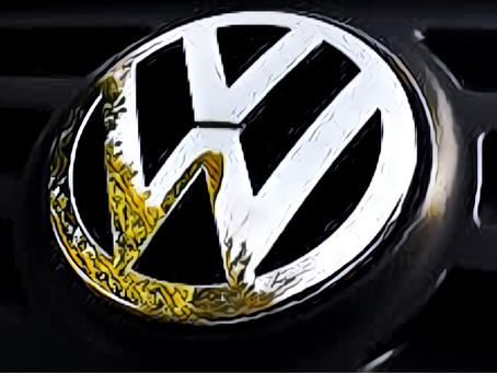 Volkswagen在德國展示Tangle系統應用自駕車的概念證明
