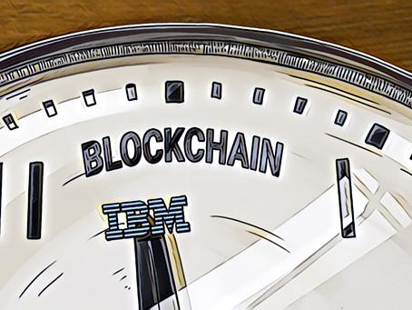IBM推出「區塊鏈入門計畫」讓小型公司也可應用區塊鏈