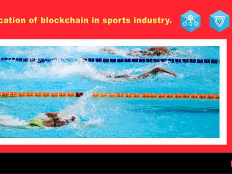 區塊鏈在體育產業中的多元應用