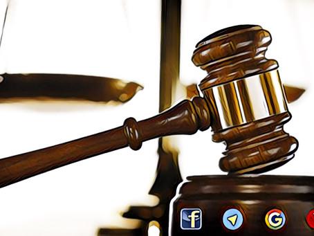 區塊鏈協會計畫起訴 Google, Twitter, Facebook,Yandex,加密廣告禁令違反原則