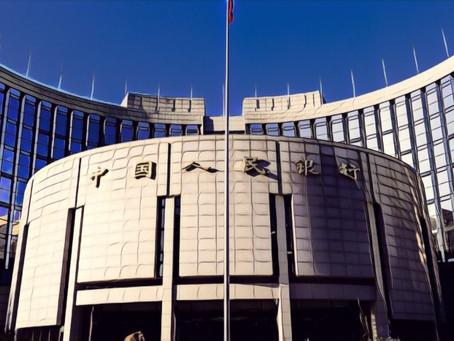 封鎖海外交易平台與ICO中國正一步步流失在加密貨幣市場的影響力?