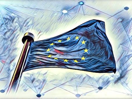 歐盟呼籲歐洲要積極成為發展區塊鏈的領導者