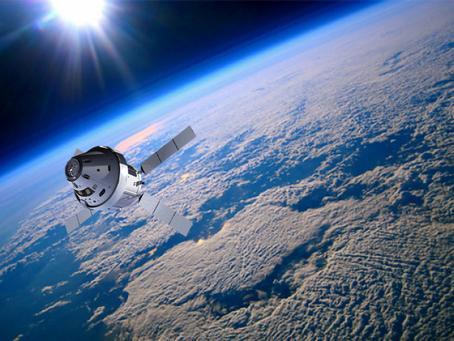 美國宇航局、歐洲航天局正在考慮區塊鏈技術的太空應用