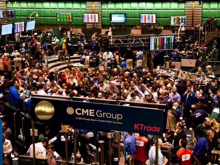 """關於芝加哥商品交易所比特幣期貨的五點""""冷知識"""""""
