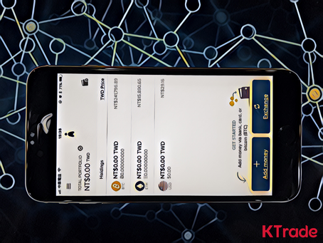 Abra手機應用程式增加20個加密貨幣和' Stablecoin '技術
