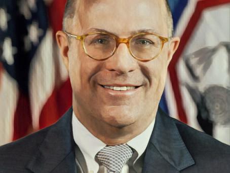 CFTC 主席:加密貨幣監管應該採取「不傷害」方式