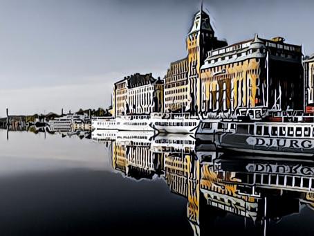 瑞典央行將推出法定數字貨幣,各國加速數字化進程