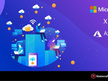 微軟 x Azure 推出雲端區塊鏈開發工具