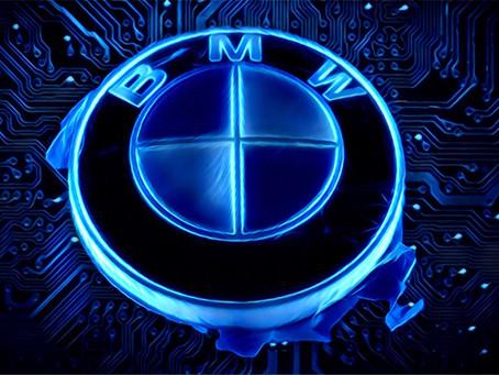 BMW正在測試追蹤車輛里程的區塊鏈系統及代幣獎勵計畫