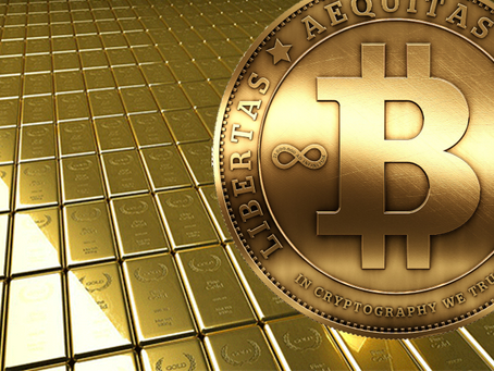 澳洲最大黃金煉鑄廠,將推出以黃金支撐的加密貨幣