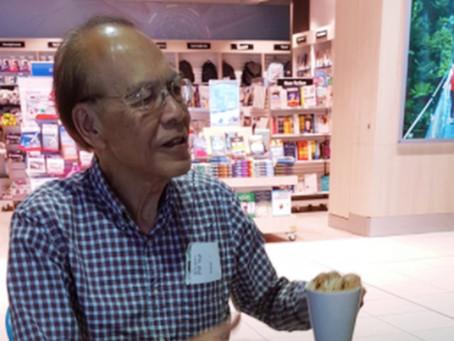 一位80歲的新加坡比特幣投資者進行了一次「只用加密貨幣消費」的澳洲度假
